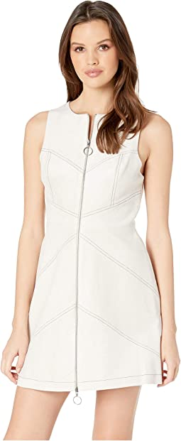 """Alaina"" Sleeveless Sheath Dress"