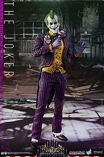 Hot Toys 1:6 The Joker Arkham Asylum