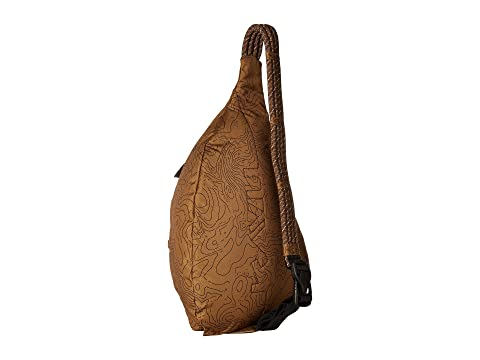 Discount Best Wholesale KAVU Rope Sling Tan Topo Cheap Sale Recommend Clearance Official Cheap Many Kinds Of y1V3io