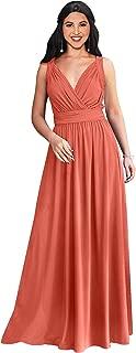 Best unique orange prom dresses Reviews