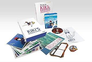 Kiki's Delivery Service 30th Anniversary Collector's Edition [Blu-ray] [2019]