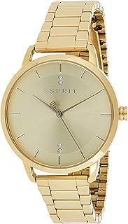 ESPRIT Women's Macy Fashion Quartz Watch - ES1L215M0085
