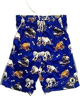 Flow Society Boys' Big Bull Dog Shorts