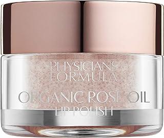 Physicians Formula Organic Wear, Organic Rose Oil Lip Polish, 0.5 oz (14.2 g)