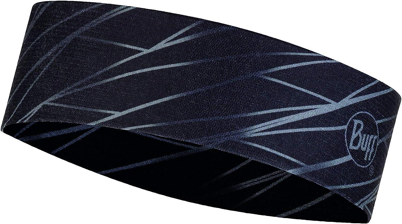 CoolNet UV+ Slim Headband - Boost Graphite - Womens Adult Sized