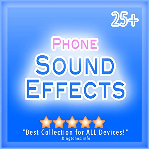 Phone Sounds & Sound Effects
