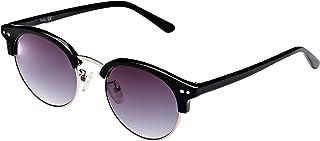 Calvi Clubmaster Men's Sunglasses - CAL0024, 49-21-140 mm