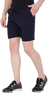 American-Elm Slim Fit Cotton Stylish Short for Men