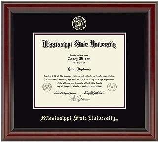 mississippi state diploma frame