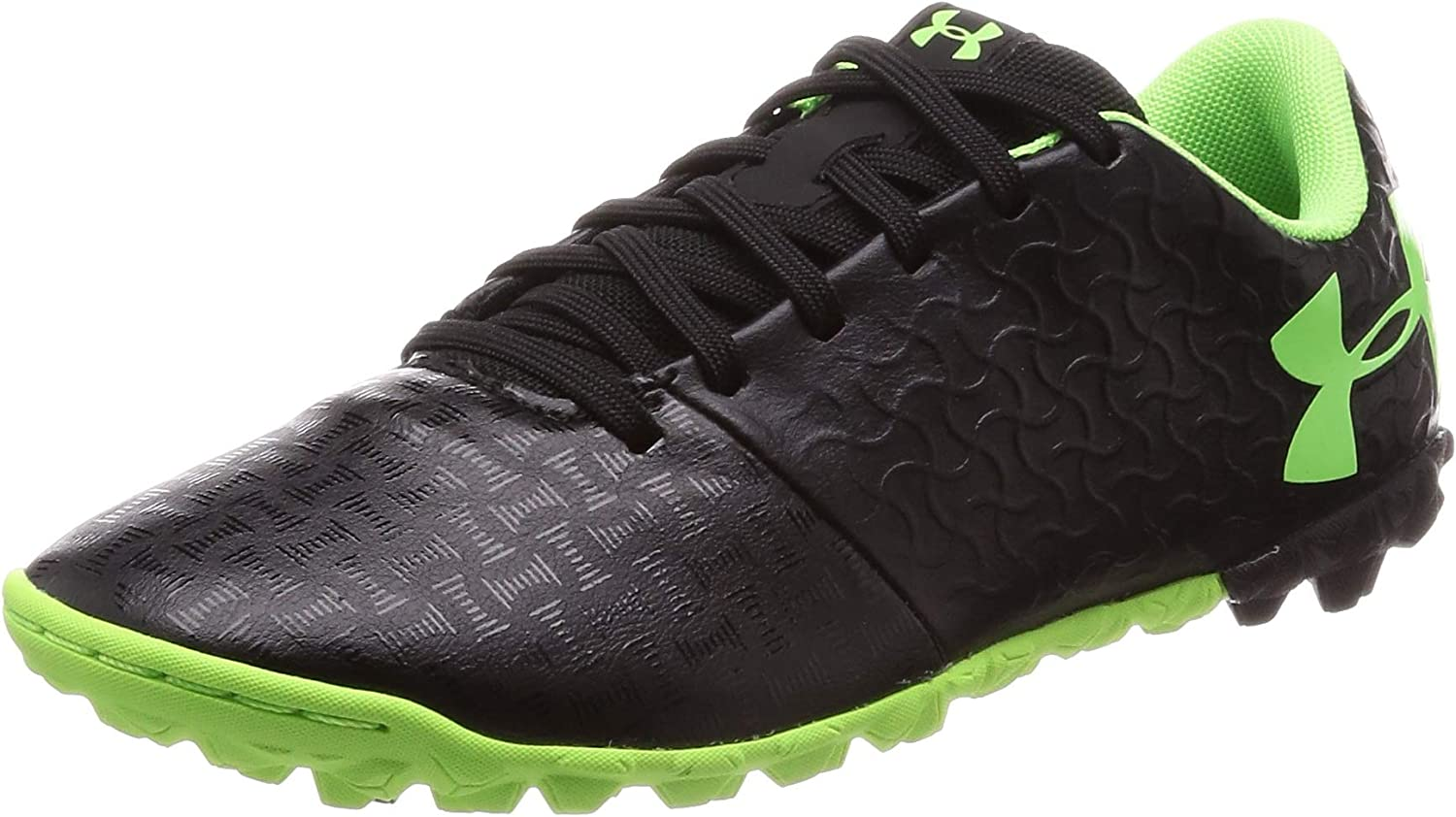 OFFicial store Under Armour Unisex-Adult Magnetico Sneaker JR Select Turf Challenge the lowest price of Japan ☆