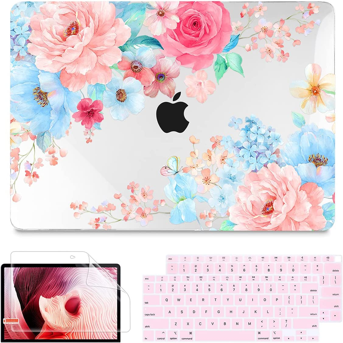 Max 53% OFF May Chen for MacBook Air 13 Inch 2019 2020 Case A19 Release 2018 store