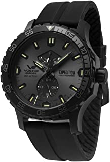 Expedition Underground Everest Automatic Watch YN84/597D542