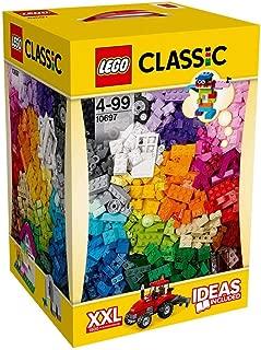 レゴ クラシック 10697 アイデアパーツ<XXL>