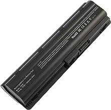 Futurebatt 12 Cell 10.8V 8800mAh Long Life Battery for Hp Laptop Models:G42-410US G62-229wm G72-102SA HP Presario CQ32 CQ42 CQ62 CQ72 Fit MU06 MU09 593553-001
