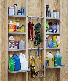 Best shed storage shelves Reviews