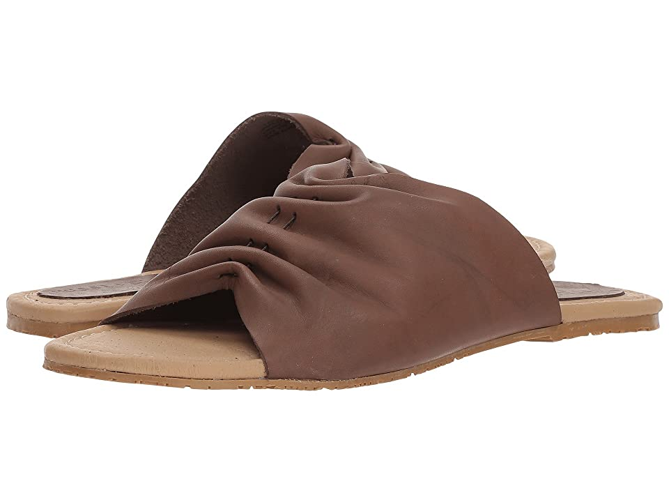 Musse&Cloud Camelia (Brown) Women