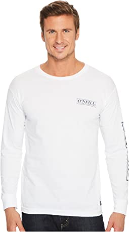 O'Neill - Team Long Sleeve Screen Tee