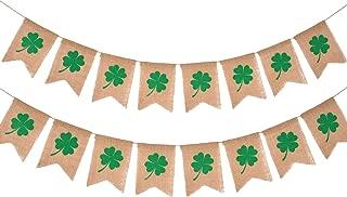 Best 4 leaf clover ornaments Reviews