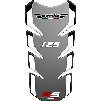 psler Moto Interne Roues Jantes Autocollant pour Aprilia RS