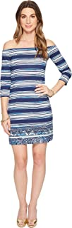 Womens Laurana Off The Shoulder Dress