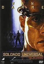 Soldado universal: El retorno [DVD]