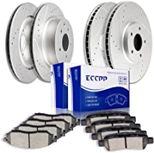 Bosch 40011453 QuietCast Premium Disc Brake Rotor For Infiniti: 2008-2012 EX35 2009-2014 370Z; Rear 2013 EX37 2006-2008 G35 2009-2013 G37; Nissan: 2006-2009 350Z