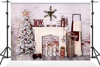 Kate 2,4 x 2,4 m Weihnachts Fotografie für Weihnachtsfotostudio Requisiten