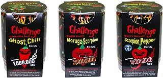 Best moruga scorpion pepper recipes Reviews