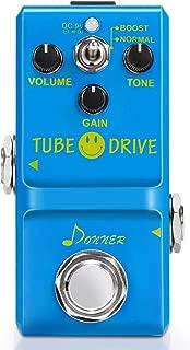 donner tube drive