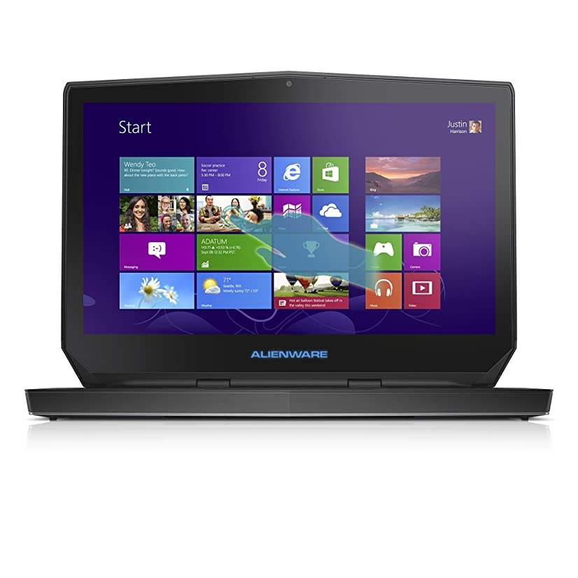 Alienware 13 ANW13-7275SLV 13-Inch Gaming Laptop [Discontinued By Manufacturer]