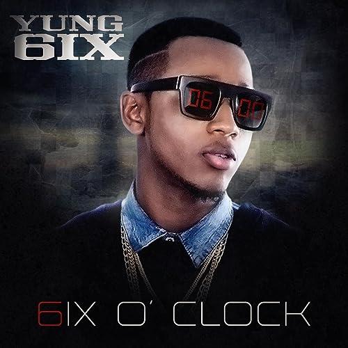 yungsix songs