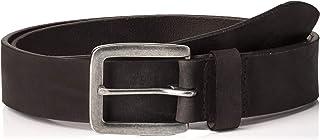حزام Jack & Jones رجالي JACVICTOR من الجلد
