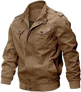 pilot coat