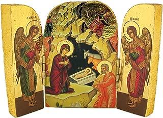 byzantine icon christ