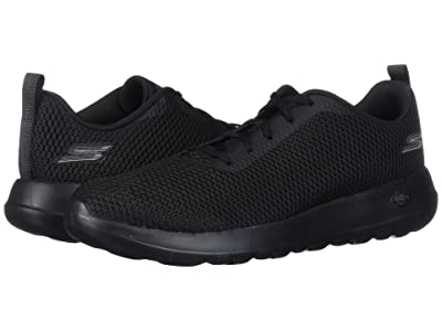 SKECHERS Performance Go Walk Max 54601 (Black 1) Men