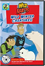 Wild Kratts: Wild Winter Creatures!