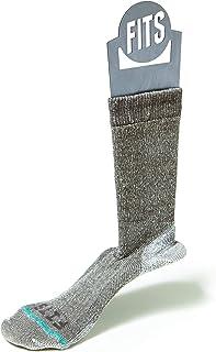 [フィッツ] 登山用ソックス 厚手靴下 1005 ミディアムエクスペディション ラグドークルー