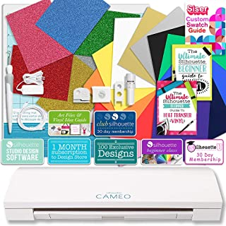 Best cameo silhouette 3 heat transfer Reviews
