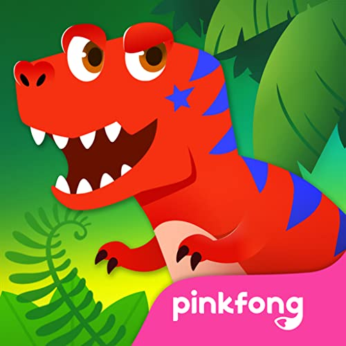 Pinkfong Mundo Dino
