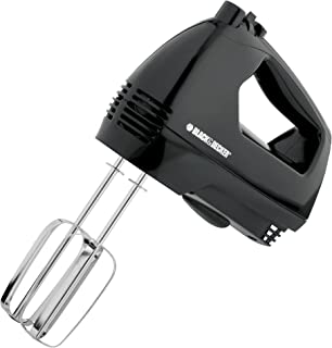 Black & Decker MX150B Hand Held Power Pro Mixer