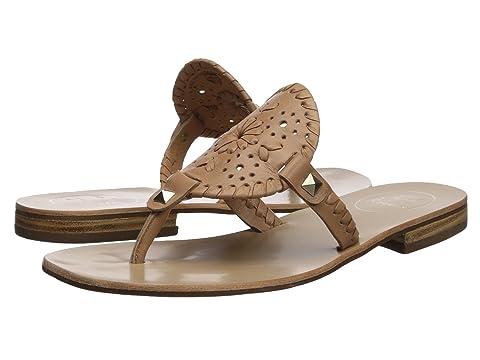 Gold Sandal Black BuffPlatinumWhite PatentBuff Jack Black Rogers Georgica nHpwxEqF0