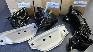 Genuine Subaru STI Group N Engine & Trans Mount SET STi Impreza WRX Forester KIT