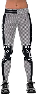 Women's Digital Print Stretchy Ankle Elastic Tights Leggings