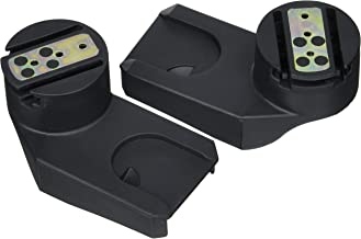 Quinny 96560091 - Adaptador para Zapp Xtra a Maxi-Cosi Babyschale (2 unidades)
