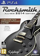 Rocksmith 2014 + Câble