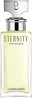 Calvin Klein ETERNITY Eau de Parfum, 1.7 Fl Oz