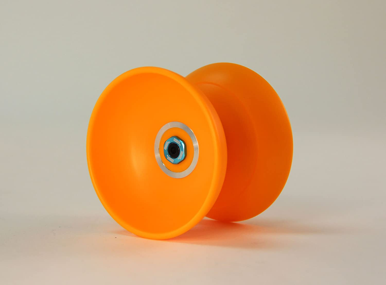Zeekio Max 62% OFF free shipping Apollo Off String Orange Yo-Yo - Solid