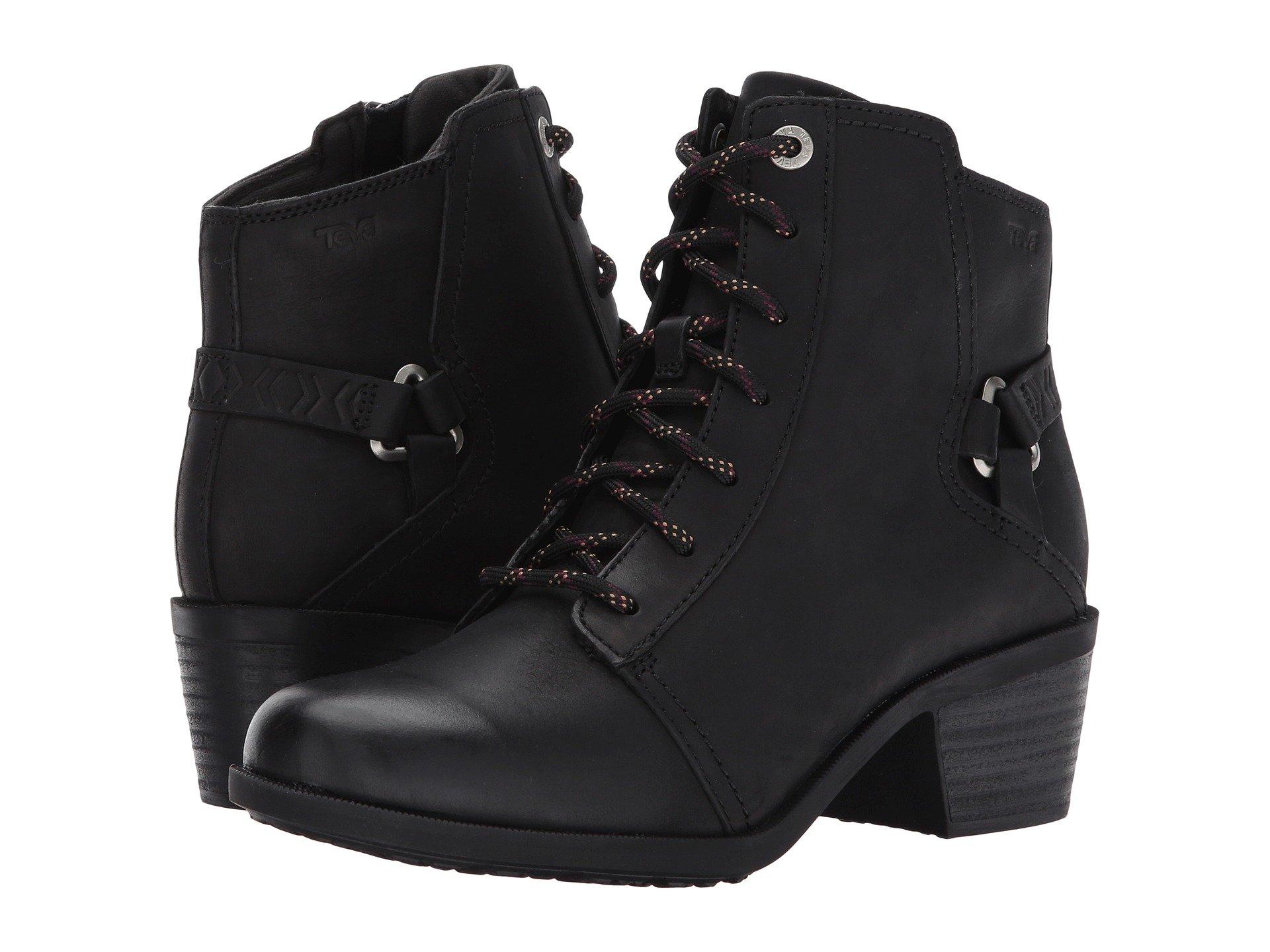 e48cbf987cd44 Women s Teva Boots + FREE SHIPPING