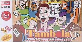 Funskool Board & Card Games 4 Years & Above,Multi color