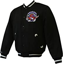 Mitchell & Ness Toronto Raptors in The Stands Varsity Jacket